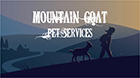 Mountain Goat Pet Services