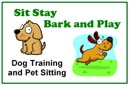 Sit, Stay, Bark and Play