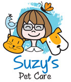 Suzy's Pet Care Services